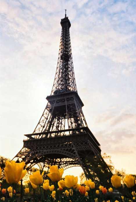 Wycieczka do Paryża ;D