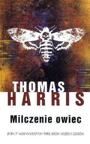 Thomas Harris -