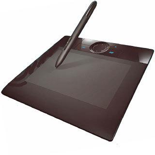 Tablet graficzny: Wacom Bamboo
