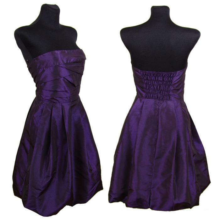 Sukienka włoska Bombka