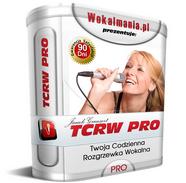 TCRW pro