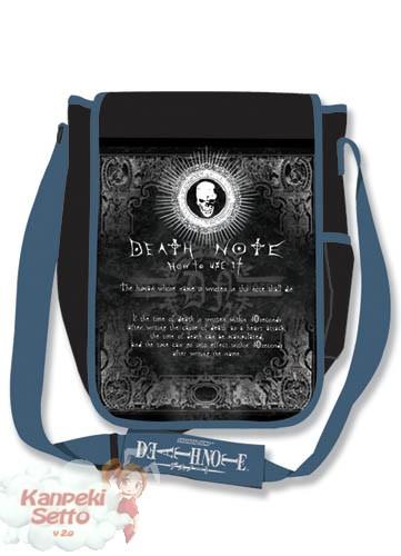 Torba Death Note