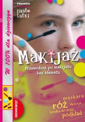 Makijaż-Przewodnik po makijażu bez blamażu