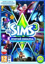 The Sims 3 zostań Gwiazdą (Gra PC)