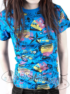 Koszulka Rockstar