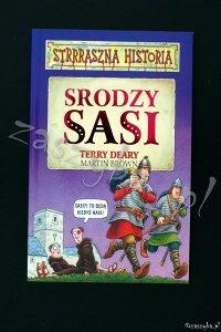 STRRRASZNA HISTORIA Srodzy Sasi
