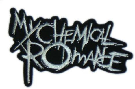 Naszywka My chemical Romance 3