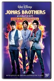 Jonas Brothers Concert 3D.