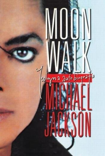 Michael Jackson-Moonwalk