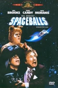 Mel Brooks - Kosmiczne jaja