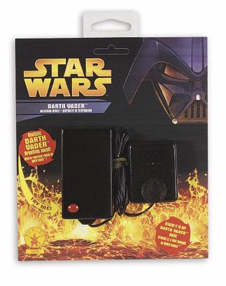 Elektroniczny oddech Lorda Vadera