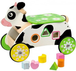 Zabawki edukazyjne dla dzieci