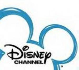 Telewizja, w której jest Disney Channel xDD