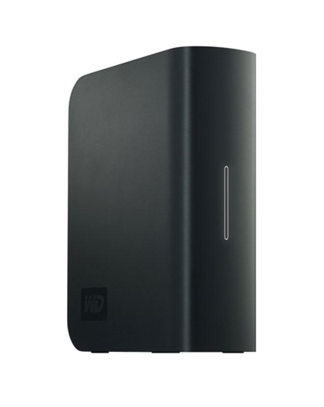 Dysk zewnętrzny HDD CAVIAR 1TB WDH1CS10000E 7200 16MB