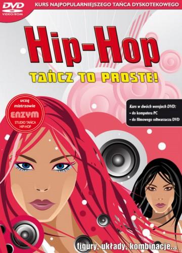 Kurs HIP-HOPu na dvd