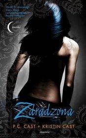 Zdradzona - Kristin Cast, P.C. Cast - książki online - księgarnia internetowa Merlin.pl