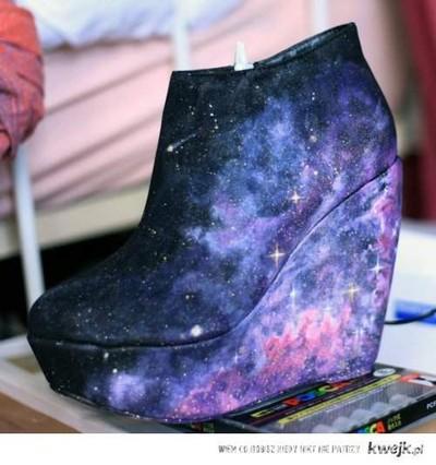 galaktyczne kopytka