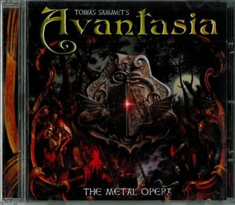 Avantasia - The Metal Opera Part I