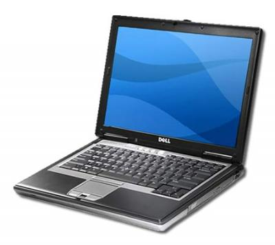 DELL D630 laptop Core 2 Duo