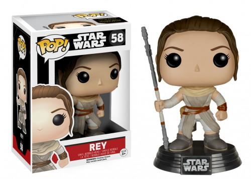 POP! Rey