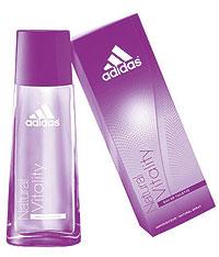 Perfumiki Adidas ;>