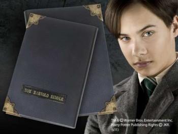 HARRY POTTER Dziennik Toma Riddle