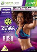 Zumba Fitness: Rush (X360)