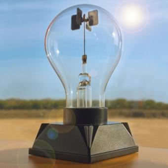 Solarny Radiomentr