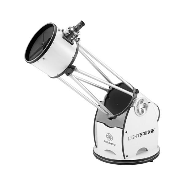 Teleskop Meade LightBridge 12
