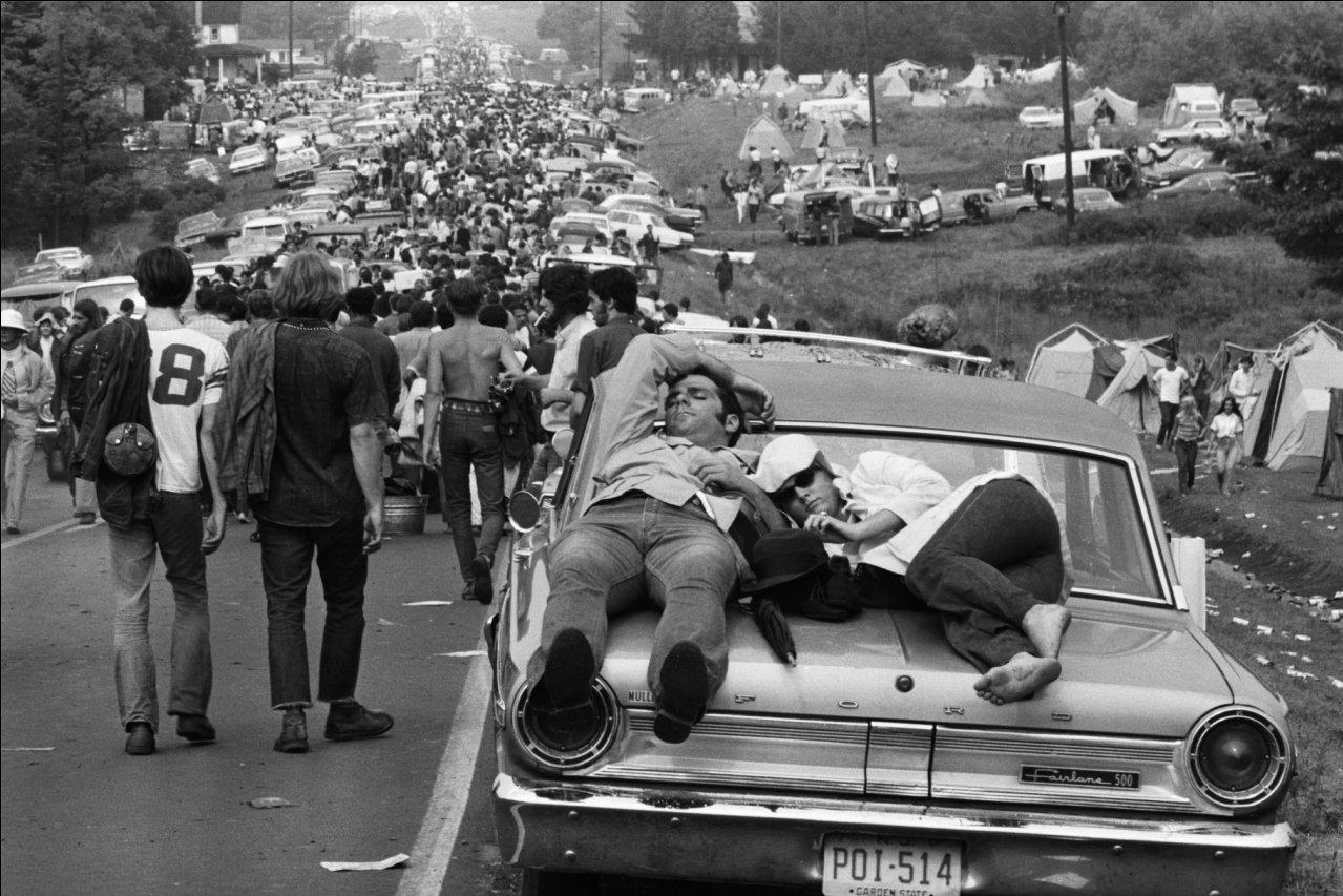Woodstock 2015