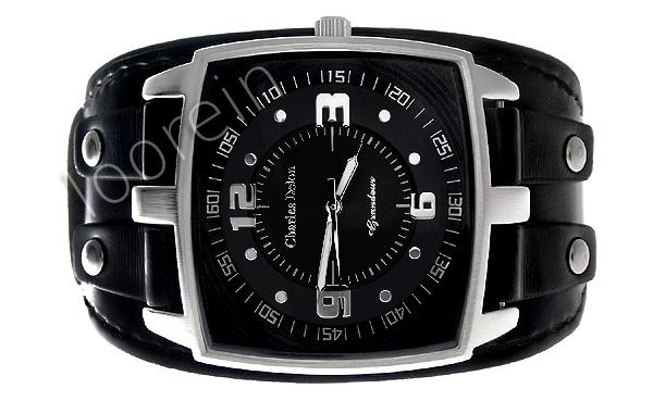 zegarek Ch. Delon