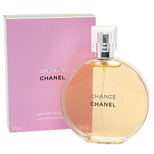 Perfuma Chanel Chance