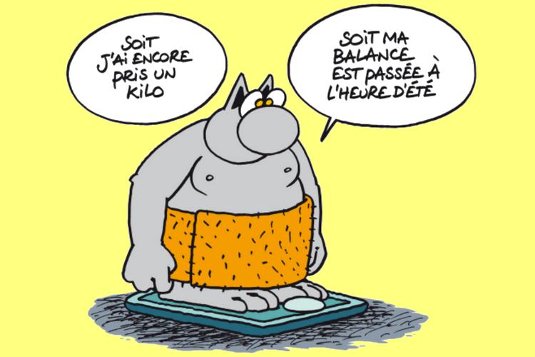 Francuskie komiksy w oryginale