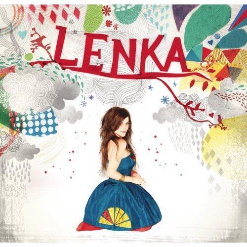 płyta Lenki