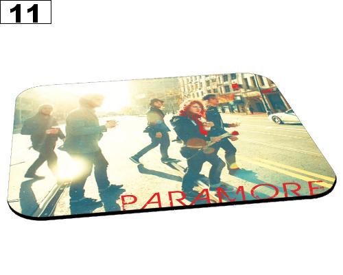 Podkładka pod mysz Paramore