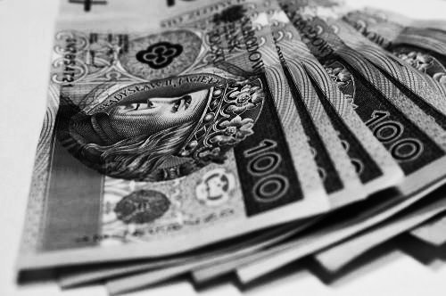 1000 złoty