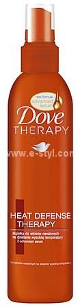 Mgiełka do włosów Dave Therapy