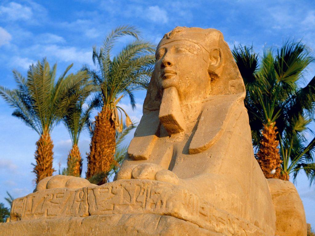 Wycieczka Do Egiptu ;))