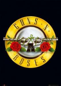Guns n Roses - super plakat 61x91,5cm