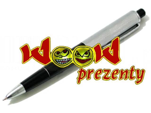 Szokujący długopis