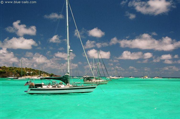 Rejs Morski na Karaiby