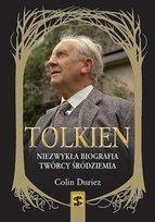 Tolkien. Niezwykła biografia twórcy Śródziemia.
