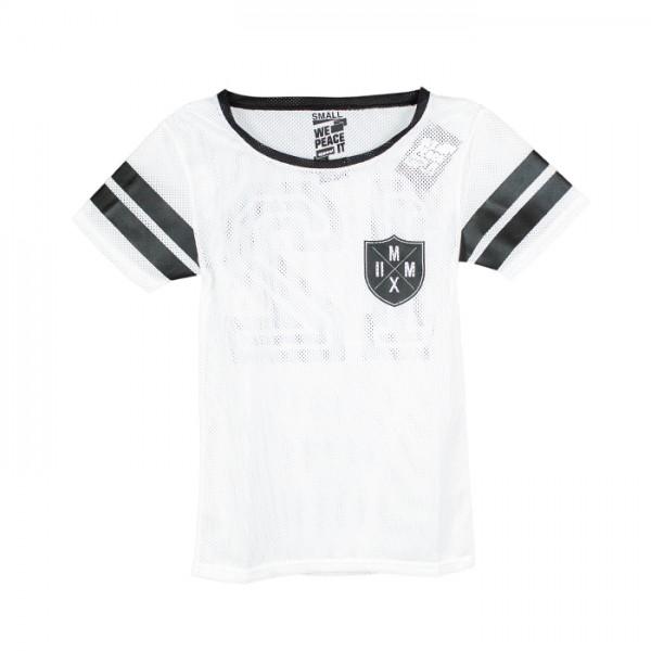 T-Shirt We Peace It M