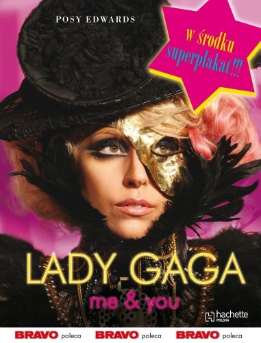 Lady GaGa: Me & You