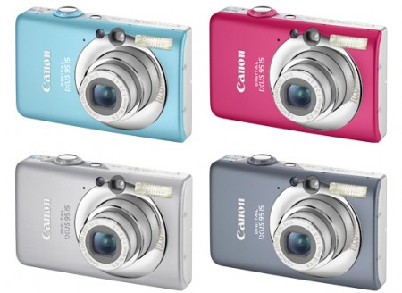 śliczne aparaty cyfrowe!!
