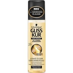 Gliss Kur Hair Repair Ultimate Oil Elixir