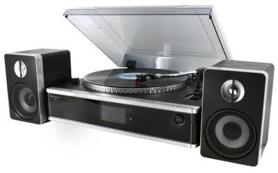 Radioodtwarzacz z CD, MP3, USB