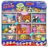 Domek littlest pet shop