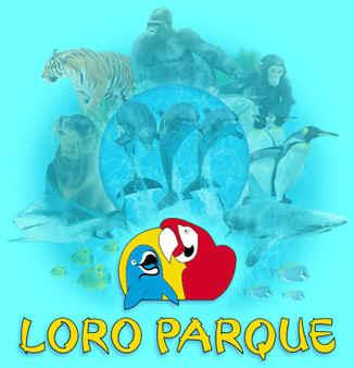 Wycieczka do Loro Parku