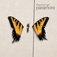 płyta paramore-Brand New Eyes